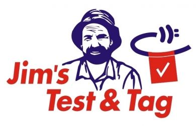 Jims Test and Tag