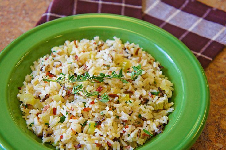 Royal Blend Rice Pilaf