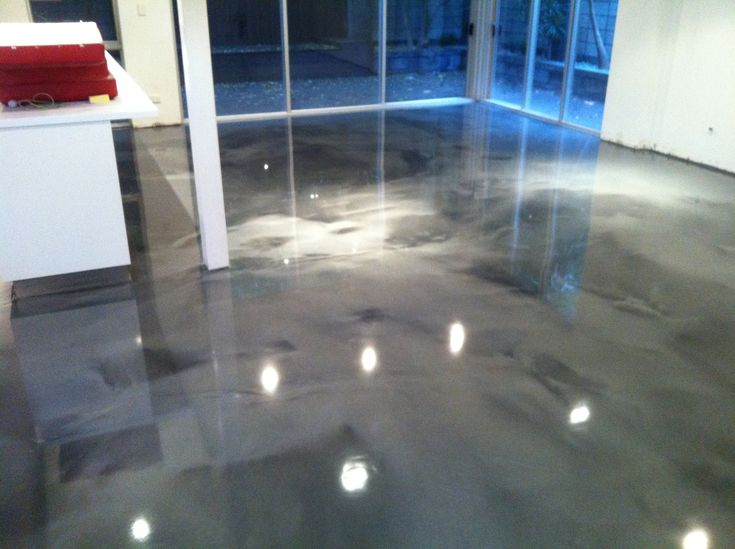 Best 42 Diy Epoxy Floor Images On Pinterest Other