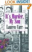 It's Murder, My Son (A Mac Faraday Mystery): My Son