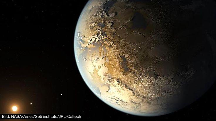 Wurden wir von Aliens entdeckt? UFO-Sichtung? NASA bricht Livestream abr...