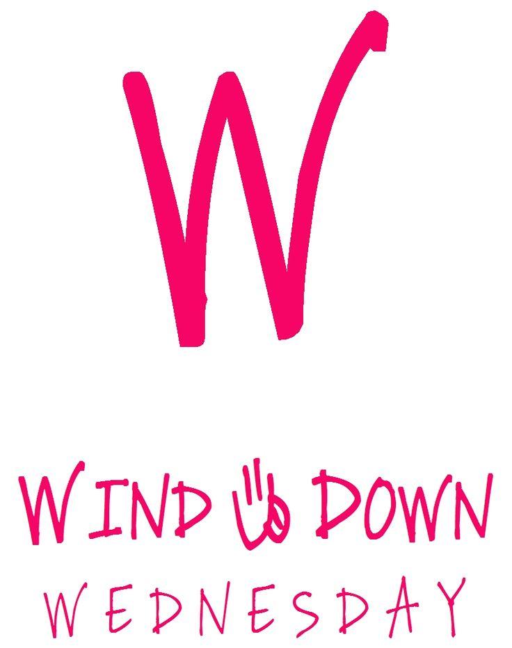 Wind Down Wednesday