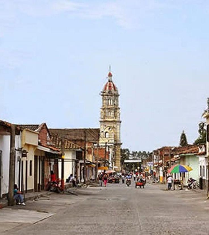 Pradera, Valle del Cauca, Colombia
