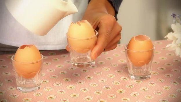 Pasqua con Lindt: idee con le uova