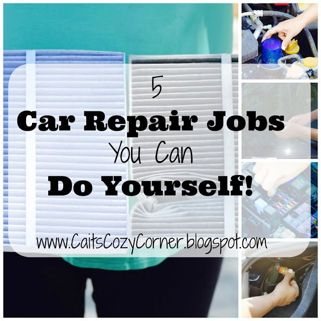 I have to admit, I'm not the handiest when it comes to cars but I'm sharing 5 easy car repair jobs you're able to do yourself including installing your cars air filter! Thanks to FRAM Fresh Breeze from @walmart installing mine was simple! More on the blog! http://caitscozycorner.blogspot.com/2017/04/5-car-repair-jobs-you-can-do-yourself.html #FRAMFreshBreeze #Ad