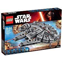LEGO Star Wars - Millennium Falcon - 75105