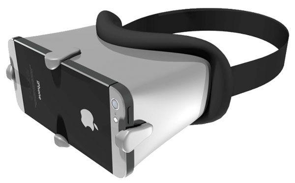 VR SmartView gewinnt bei Sunshine Coast Startup Weekend - 3Druck.com  As featured in 3Druck.com (German) PR By The Creative Collective