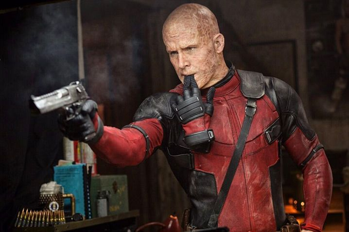 Review: 'Deadpool' Starring Ryan Reynolds, TJ...: Review: 'Deadpool' Starring Ryan Reynolds, TJ Miller, Morena Baccarin, Ed… #RyanReynolds