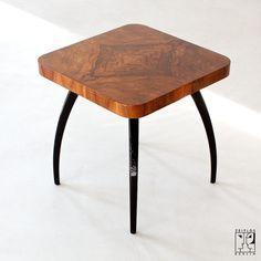 Table by Jindrich Halabala
