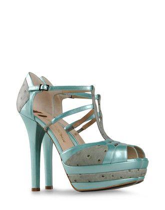 Chaussures - Espadrilles Ernesto Esposito dDNm4jSCU