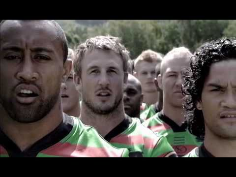 ▶ Rabbitohs - STAND AND BE COUNTED - YouTube