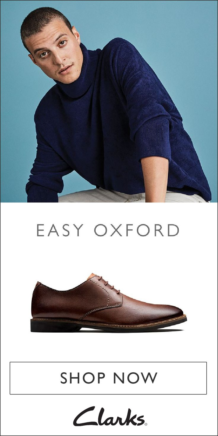A class pair of men's dress shoes are the perfect investment. Upgrade your war…
