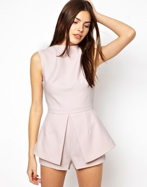 Finders Keepers Take a Bow Playsuit http://www.asos.com/pgeproduct.aspx?iid=3850008 I'm in love with pastels <3