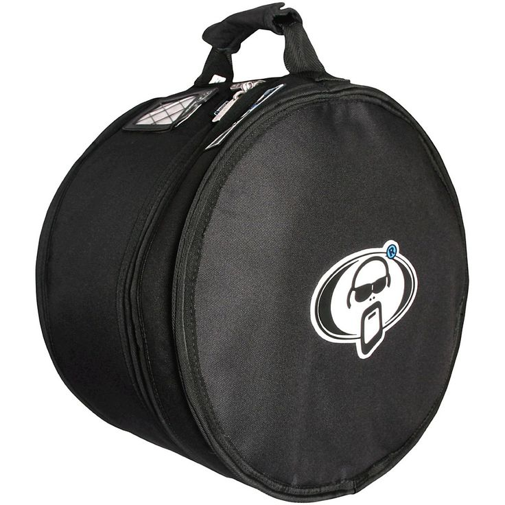 Protection Racket Power Tom Case with RIMS 8 x 8 in.