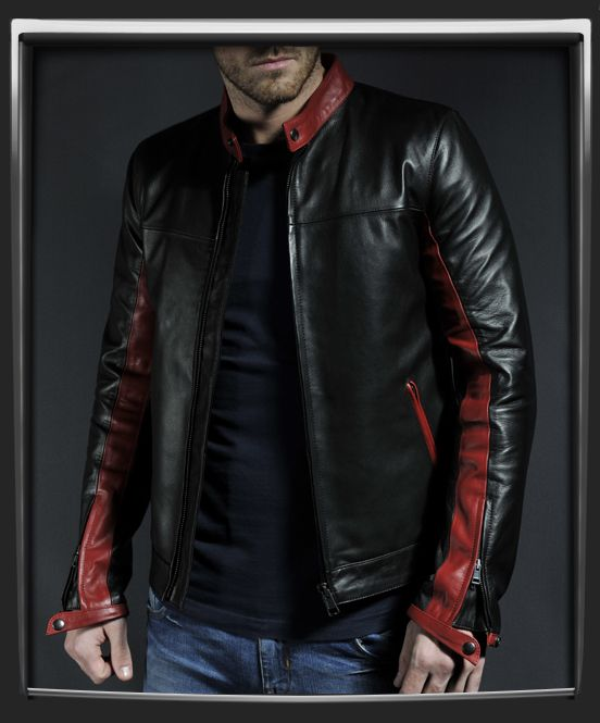 8 best Movie Jackets images on Pinterest   Leather jackets, My ...
