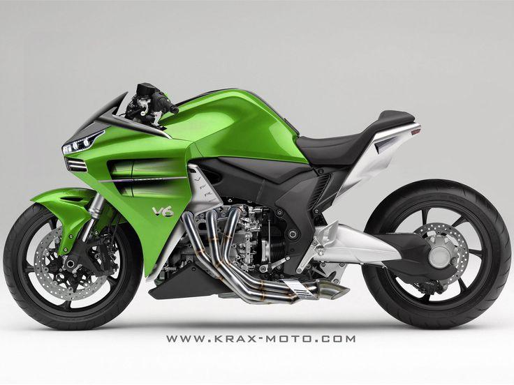 krax-moto vfr-1200-v6