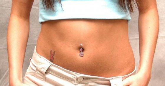 Τατουάζ (Tattoo) – piercing,  μόδα ή εφιάλτης για την υγεία των εφήβων