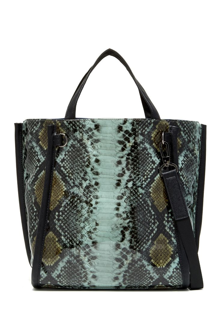 French Connection Medium Binding Tote by French Connection on @nordstrom_rack