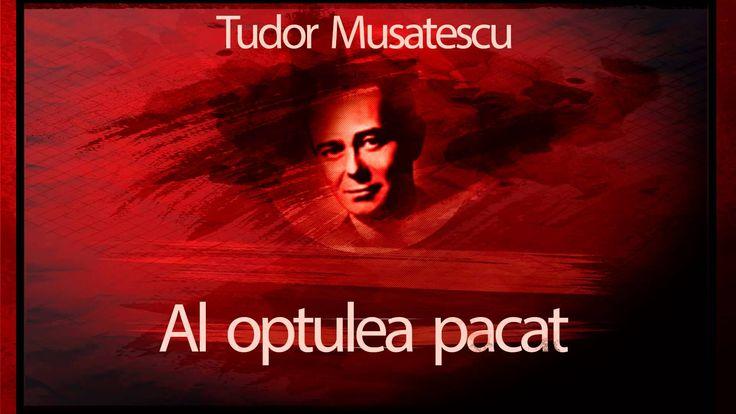 Al optulea pacat - Tudor Musatescu