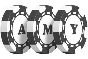 Amy dealer logo