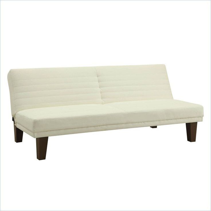 38 best White Futons Loveseats images on Pinterest