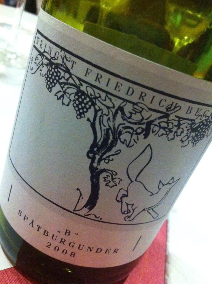 #vino