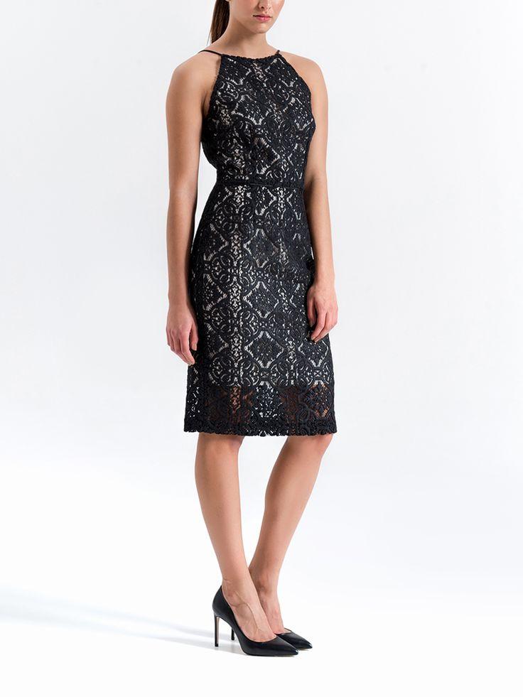 Sukienka   KOLEKCJA   -SPEKTROOM Kombinezon   KOLEKCJA   -SPEKTROOM #lookbook #fashion #jumpsuit #dress #fashion #style #minimal #eshop #sklepinternetowy #moda #damska #online #trends #trendy #2016 #2017 #evening #model #wgsn #elle