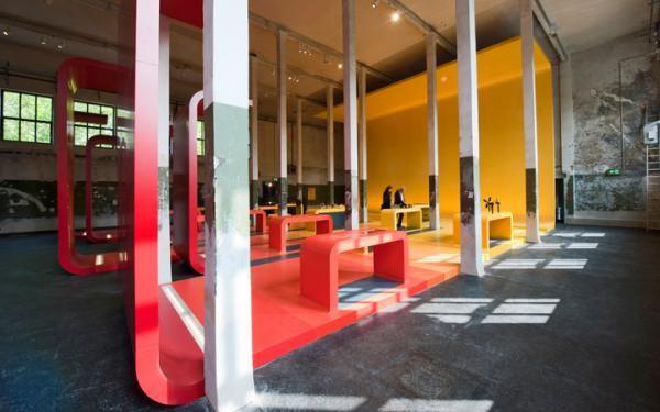 ATELIER BRÜCKNER - Stuttgart - Interior Designers
