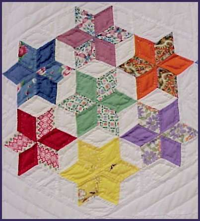 1000 Images About Quilts Hexies Diamonds And Epp On