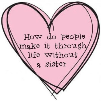 Dedicated to my annoying but cute sister!! Love you