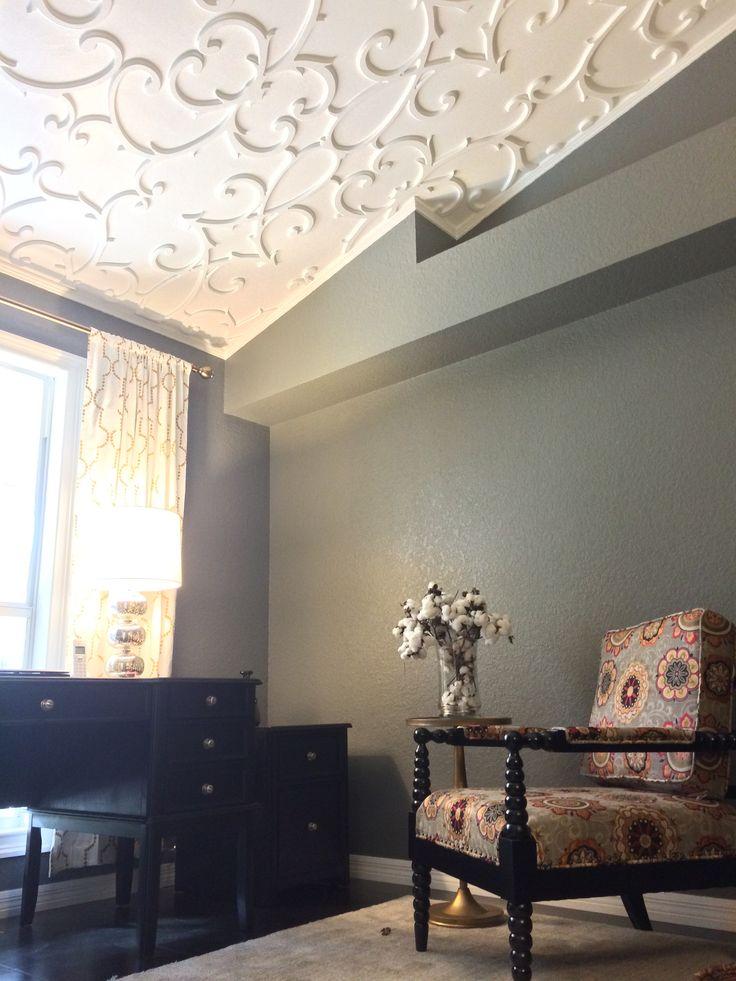 Farrah L  Plaster Ceiling DesignCeiling. 25  best ideas about Plaster ceiling design on Pinterest   Simple