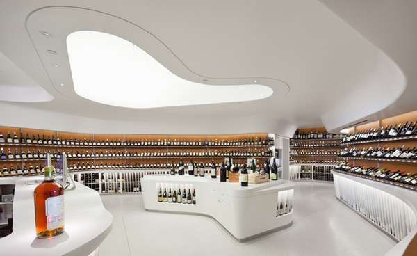 'Vintry Fine Wine' store