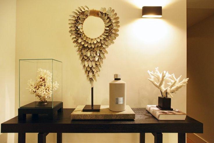 Van den Berg Interieurbouw - Private Residence Rotterdam - Woondecoratie in luxe woonkamer