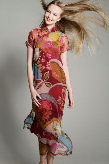loose cheongsam from mayfair designs. they are in KL but dont seem to have a website