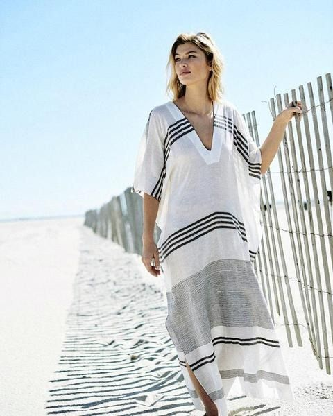 30d07b534a Classy chic summer outfits. Classy chic summer outfits the dress. Beach  dresses maxi. Beach dresses maxi vacations. Maxi beach cover up.