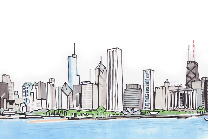 16 Best Images About Chicago On Pinterest Logos City