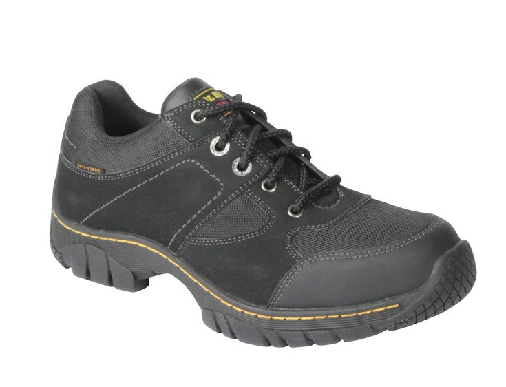 Dr Martens Gunaldo ST Safety Shoe Black
