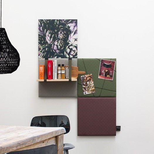 Wanddecoratie Keuken : Wanddecoratie Keuken 02