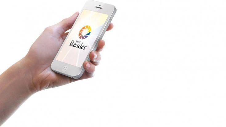 """Una nueva app para smartphones ayuda a los ciegos a """"ver"""" - Mastrip.net"""