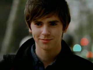 Freddie Highmore- The Art of Getting By