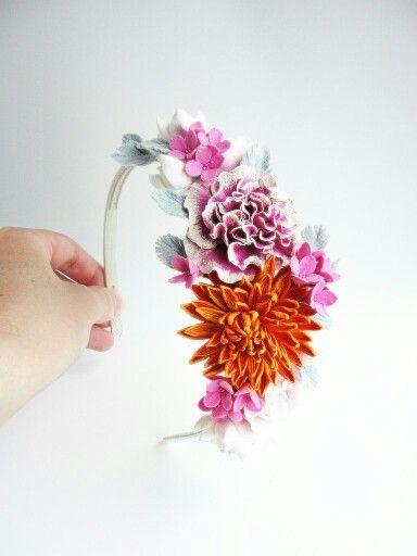 Wedding flowers. Wedding accessories. Wedding. Handmade flowers. Flowers. Handmade accessories. Accessories. Hair accessories. Hair. Headband. Flowers headband. Summer.