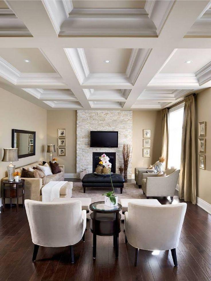 Take A Look At 2016 Living Room Stunning Designs · WohnzimmerSchmale  WohnzimmerRechteckigen WohnzimmerLange ...