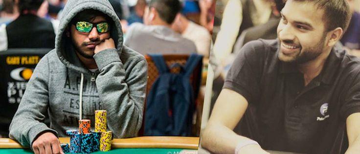 Shravan Chhabria Finishes Third at APT Macau Main Event    #PokerNation #Poker #IndianPoker #APT #Macau