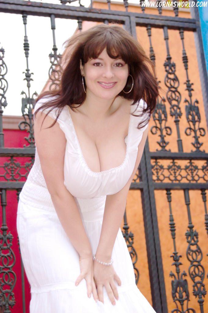 Morgan Lorna 35