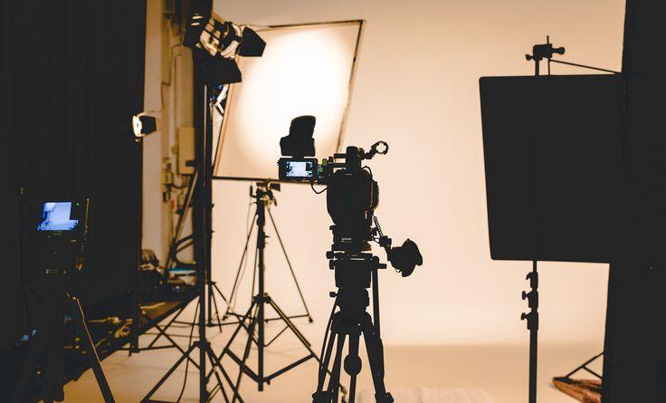 TV commercial - shooting in cologne (c) Kreativfilm.tv