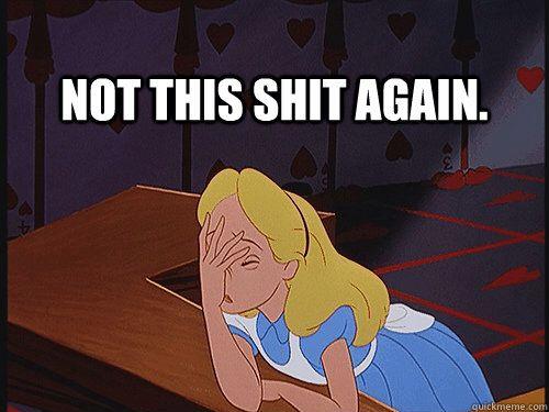 Haha how I feel at times - Brittnee