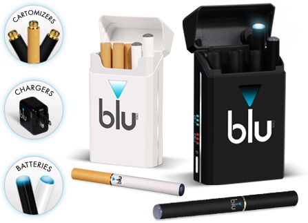 blu cigs are America's most popular electronic cigarette. blu look, taste and feel like the real thing without the smoke, odor or high cost. learn more about blu cigs today!