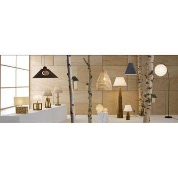 luminaires suspensions nature zen pinterest. Black Bedroom Furniture Sets. Home Design Ideas