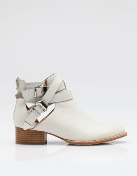 Jeffrey Campbell 'Everly' booties