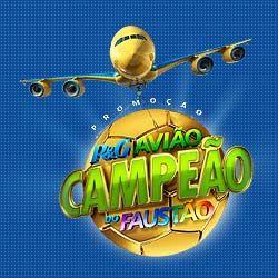 Promoção Avião do Faustão e P&G - www.netpromos.com.br - NetPromos